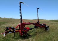 IH Double Bar Mower