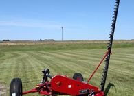 Single Bar Mower (IH)